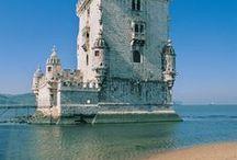 Portogallo / Un viaggio lungo (in auto).....ma bello