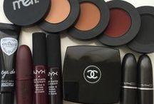X Makeup Basics X