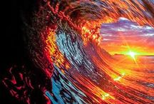 WODA-OCEANY,MORZA