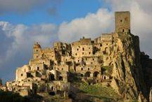 Basilicata / Raccolta immagini turistiche e culturali per visitare la Basilicata