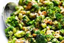 | Healthy meals & Desserts | / Healthy foods & desserts recipes.