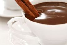 | ☕ Chocolate, Coffee, Drinks | / ☕ Hot Chocolate, Coffee, Drinks Recipes.
