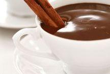 | ☕ Chocolate, Coffee, Drinks | / ☕ Hot Chocolate, Coffee, Drinks Recipes.