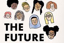 Women / The future is female