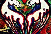 | Lucia Čaprnková Arts/Writer & Poet | / Navštívte ma/Visit me:  Lucia Čaprnková Arts (Facebook), Lucia Čaprnková Arts (official website), Lucia Čaprnková Arts Google+, Lucia Čaprnková Arts - Culturezone.eu, Lucia Čaprnková Arts + (Blogger)  // Lucia Čaprnková Writer & Poet (official website), Lucia Čaprnková Writer & Poet (Facebook)