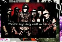 My Music  / The Music and Artists that Save me from all the BS in life <3 / by Destiny Christine
