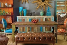 Future home furnishings?
