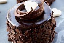 Everything Chocolate / Chocolate - that is all that needs to be said.