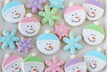 Sugar cookie mastery