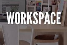 Workspace. ITALIANBARK / Ideas and inspirations for offices and home workspaces