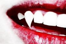 Vampire * / Blood Suckers ! / by Destiny Christine