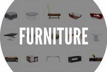 Furniture. ITALIANBARK / FURNITURE DESIGN FINDS
