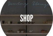 Shop Design. ITALIANBARK / Shop interior design