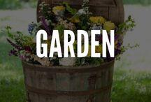 Garden. ITALIANBARK / Garden design inspirations