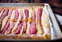 Kuchen und Tartes / Alles rund um den großen Genuss! Hier pinnen wir leckere Obstkuchen, Schokoladentartes, Blechkuchen und Co.