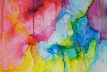 Watercolours TREND. ITALIANBARK