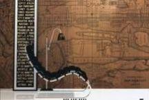 MAPS / Interior Design