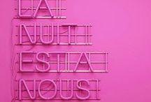 Pink. ITALIANBARK /  Pink design and interiors selected by ITALIANBARK