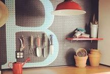 organize / We always keep clean at house of e-blast,do you?