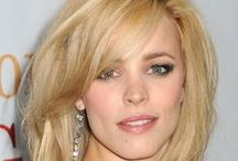 Rachel McAdams / Rachel McAdams, a natural beauty and a beautiful young upcoming actress. Owner of Sports Fanatics Player Drafts, with fantasy sports contests all with guaranteed cash prizes. sportsdrafts.com  / by Sports Fanatics Player Drafts