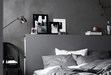 Grey. ITALIANBARK / Grey design and interiors selected by ITALIANBARK