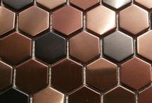 Copper&Brass TREND. ITALIANBARK