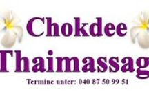 Massage Hamburg
