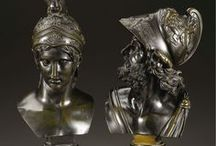 BRONZE and other