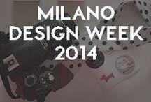 Milan Design Week 2014. ITALIANBARK / Milan Design Week