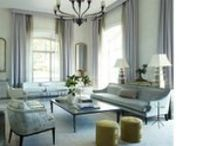 LIVING ROOMS / Living room design