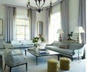 LIVING ROOMS / Living room design