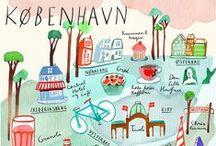 Copenhagen. ITALIANBARK / Copenhagen design&interior inspirations