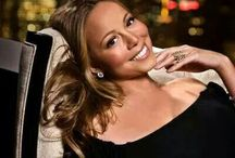 Beauty: Celebrity: Mariah Carey / The One and Only Long Live The Queen! / by Kenyan Bunnie
