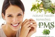 Naturalist / All natural ingredients to help better ones self!
