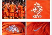 KNVB FTW / Any pictures related to the holland soccer/football national team