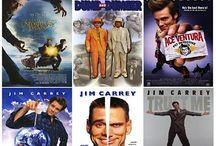 Jim Carrey / by Sammi Herbert