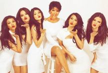 ♡ Kardashians &Jenners ♡ / by ♡ CJ ♡