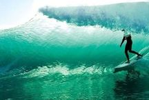 Surf passion