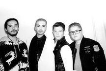 Tokio Hotel♥