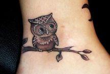 Tattoo body art ⭐️ / by Lisa Jacobsen