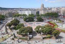 Barcelona / Meine Lieblingsstadt ♥