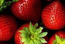 Erdbeeren / strawberries
