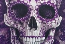 Totenköpfe / skulls