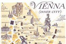 Vienna. ITALIANBARK / Vienna travel inspirations