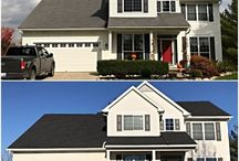 Roof Replacement! / Before & After - Roofing