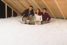 What's in YOUR attic?!? / Attic inspections should be done at least once a year. It's amazing what future problems you can prevent - not to mention potential energy savings!