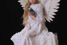 Dolls angels