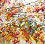 Timoshin Oleg - watercolor