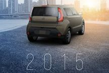 Kia Soul / Looking to learn more about the Kia Soul? We've got you covered.