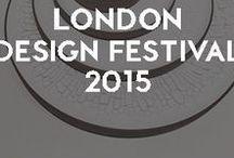 London Design Festival 2015. ITALIANBARK